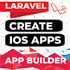 AppNow - App Builder iOS Mobile Projects Laravel thumbnail