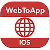 Web2App - iOS Mobile App In Swift Xcode thumbnail